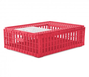 Cages and boxes